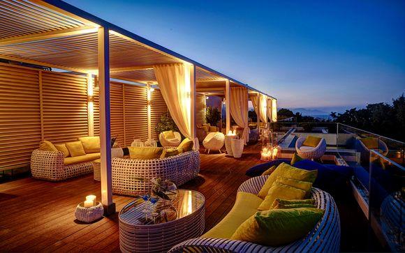 Escapade idyllique entre luxe et détente
