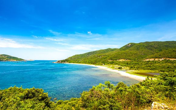 Circuit privatif 5* : Incontournables du Vietnam et plage