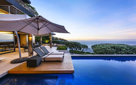 Moondance Villa