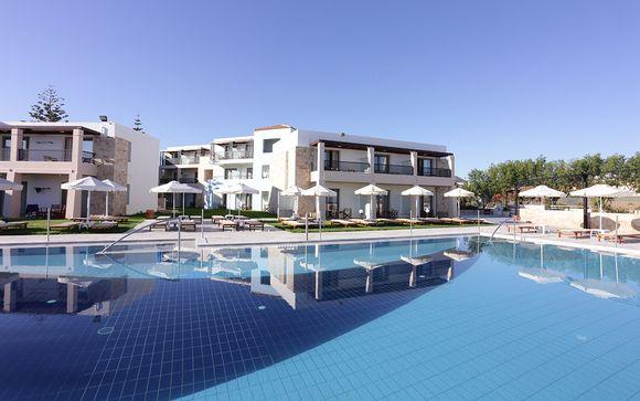 Kosta Mare Palace Resort & Spa 4*