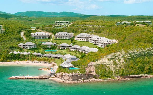 Nonsuch Bay Resort 4*