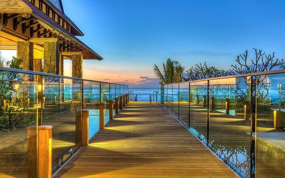 Votre extension à l'Hôtel The Westin Turtle Bay Resort & Spa 5*