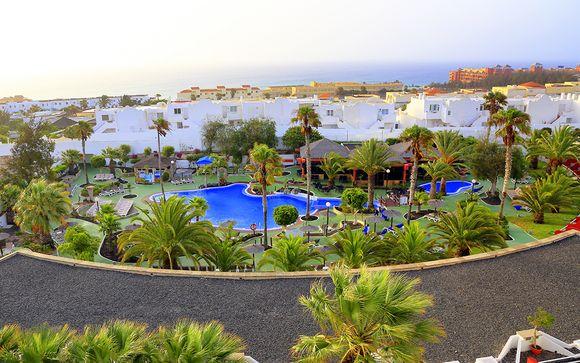 Hôtel Labranda Golden Beach 4*