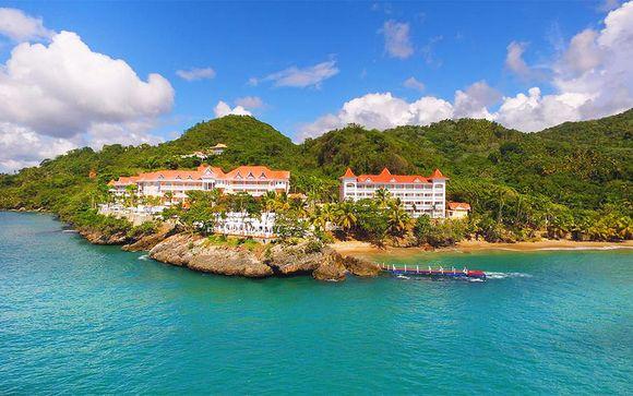 Hôtel Luxury Bahia Principe Samana Don Pablo Collection 5*
