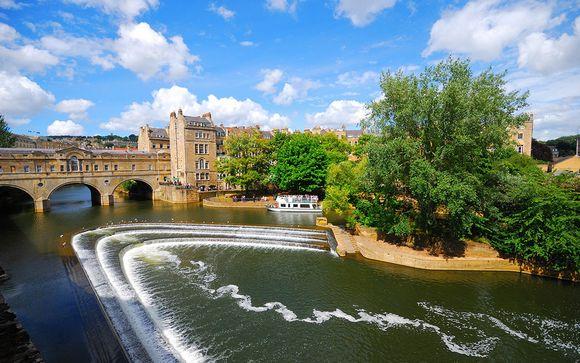 Rendez-vous... à Bath