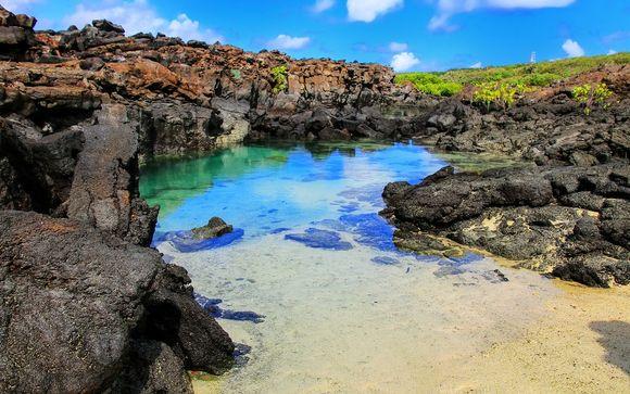 Zoom sur votre programme aux Galapagos (offre 2)