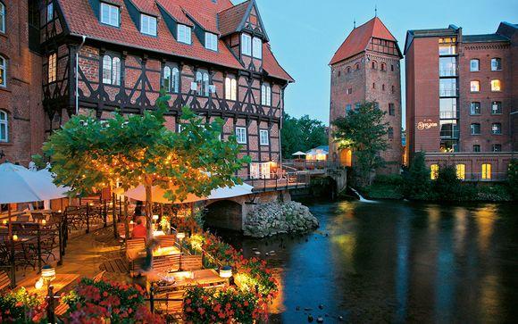 Rendez-vous... en Allemagne