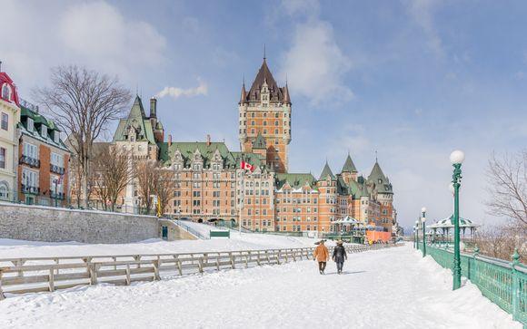 Rendez-vous ... au Québec
