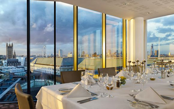 Double Tree by Hilton Westminster 4* et excursions incluses