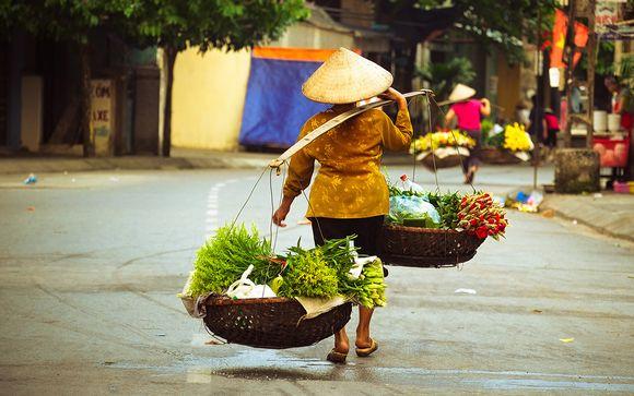 Les merveilles Vietnam en 10 nuits avec extension possible