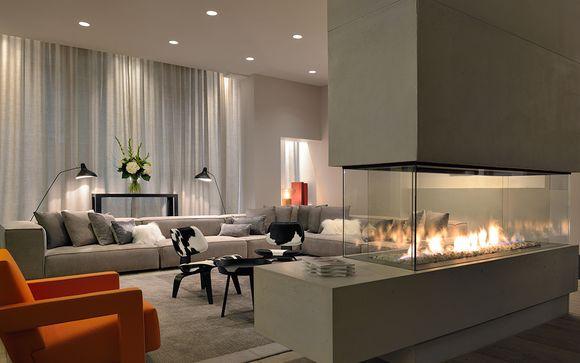 Hôtel Balthazar & Spa MGallery by Sofitel 5*