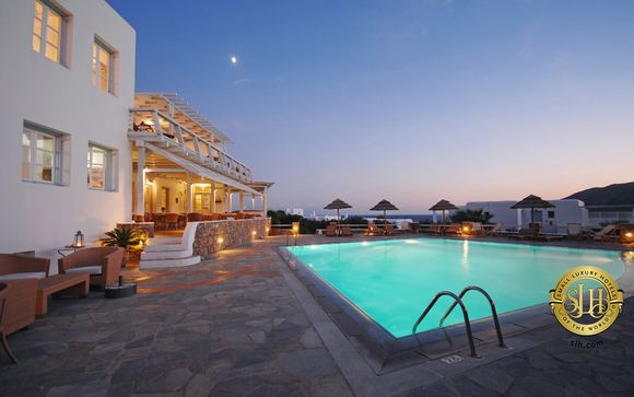 Archipelagos Mykonos Resort ****