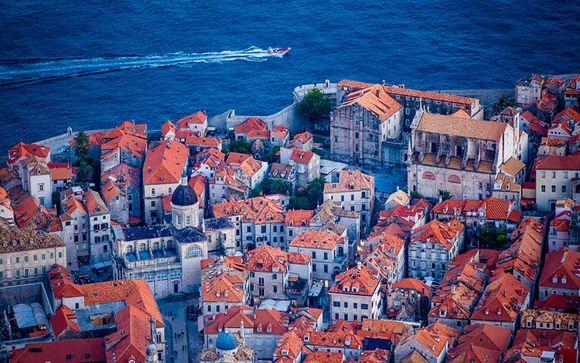 Rendez-vous... à Dubrovnik