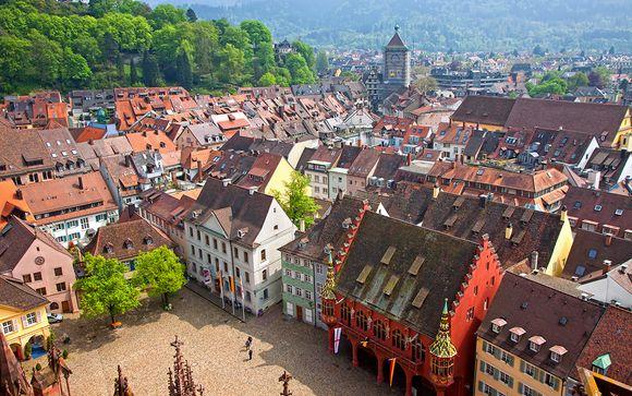 Super 8 Freiburg