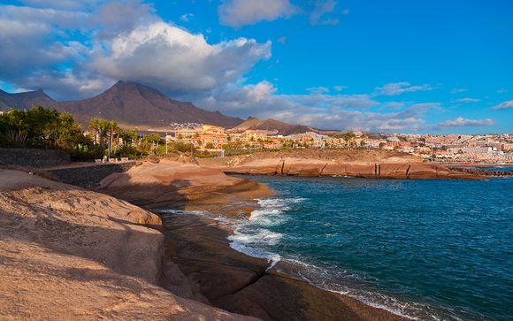Rendez-vous... à Santa Cruz de Tenerife