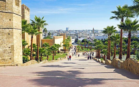 Suivez-nous... au Nord du Maroc