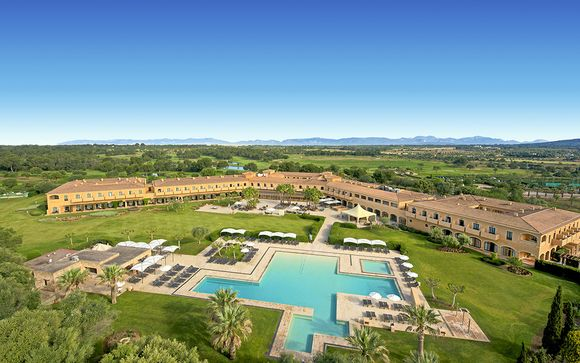 Be Live Son Antem Resort & Spa 5*