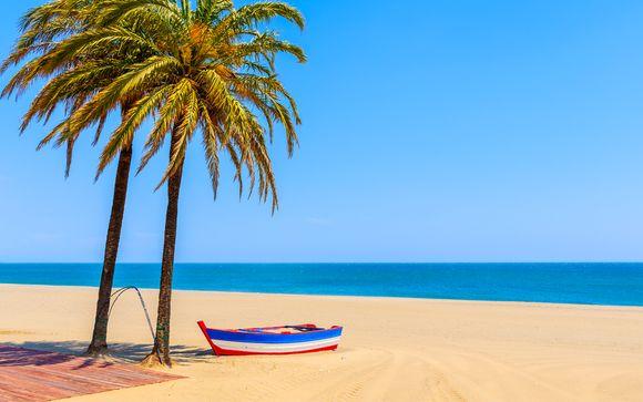 Rendez-vous... sur la Costal del Sol