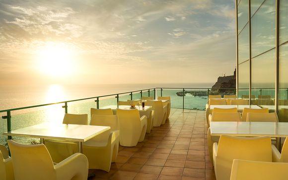 Hôtel Mogan Princess & Beach Club 4*