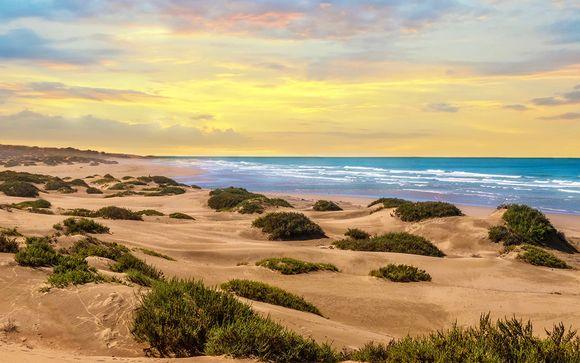 Votre extension possible à Agadir
