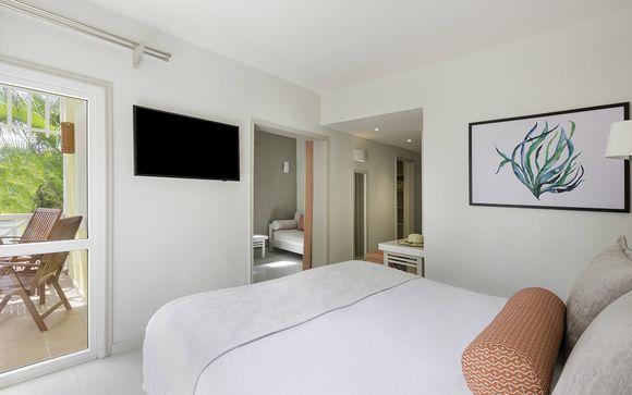 Poussez les portes de votre Club Med Punta Cana