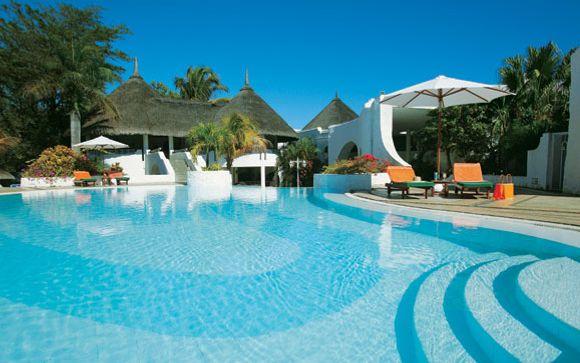 Casuarina Resort & Spa ****