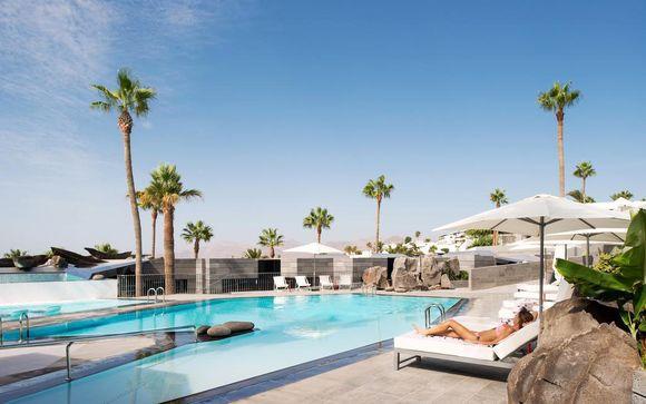 Poussez les portes de votre boutique-hôtel La Isla y El Mar 4*