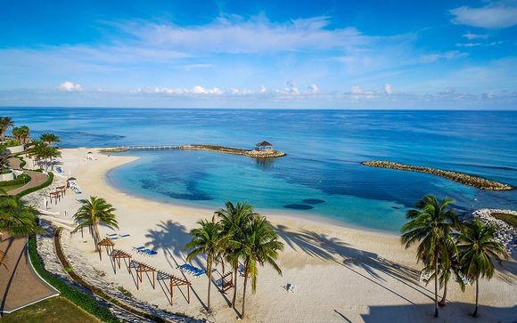 Hôtel Jewel Grande Montego Bay Resort & Spa 4*