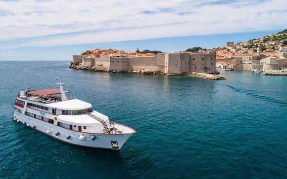 Découverte des trésors de Dalmatie
