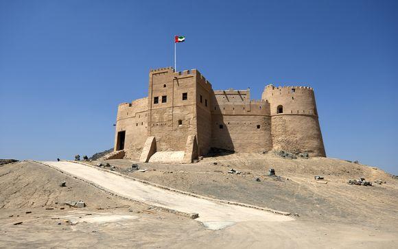 Rendez-vous... à Fujairah