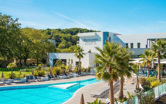 Beachcomber French Riviera 4*