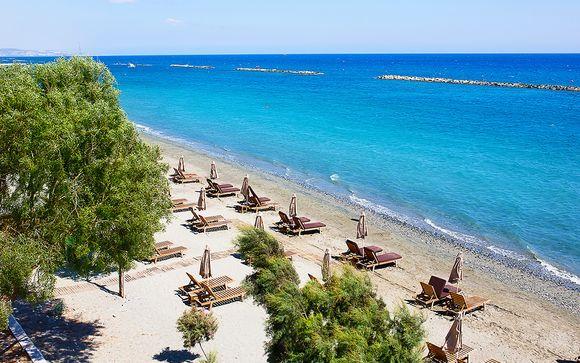 Club Héliades Phaeton Beach 4*