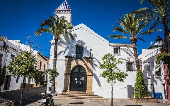 Rendez-vous... à Marbella