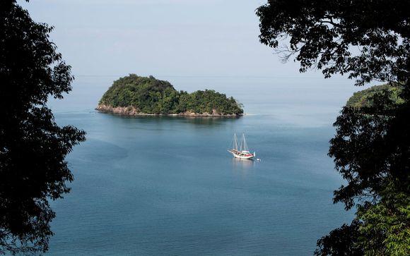 Rendez-vous... dans l'archipel de Langkawi