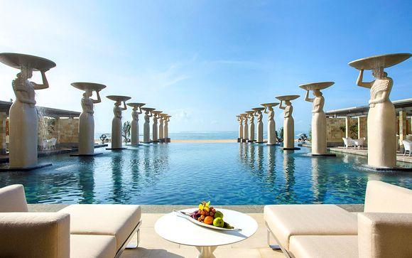 Mulia Resort 5* et pré-extension à l'Ubud Village Resort
