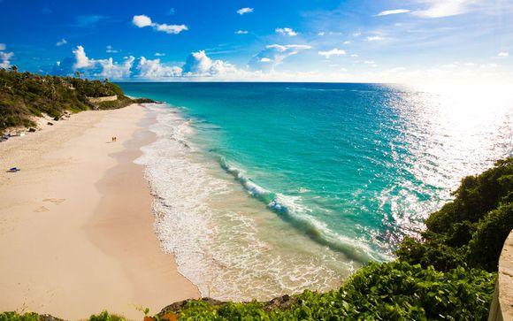 Rendez-vous... sur l'île de La Barbade