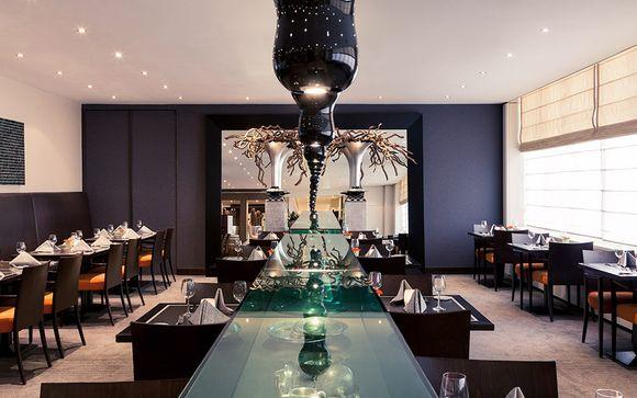 Poussez les portes du Fletcher Hôtel-Restaurant Nieuwegein-Utrecht 4*