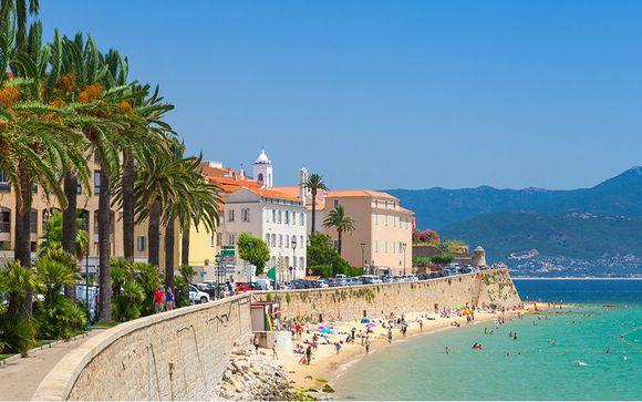 Rendez-vous... à Nice, Portofino et Ajaccio