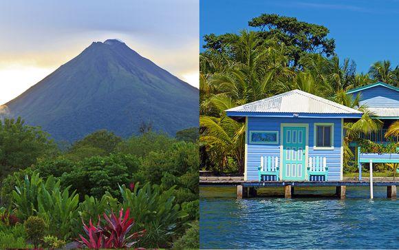 Autotour Costa Rica et Panama - 10 ou 12 nuits