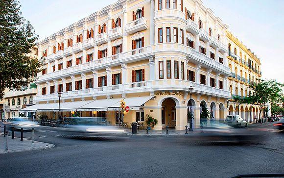 Gran Hotel Montesol Ibiza Curio Collection by Hilton 5*