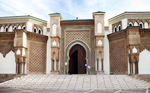 Rendez-vous... à Marrakech et Agadir