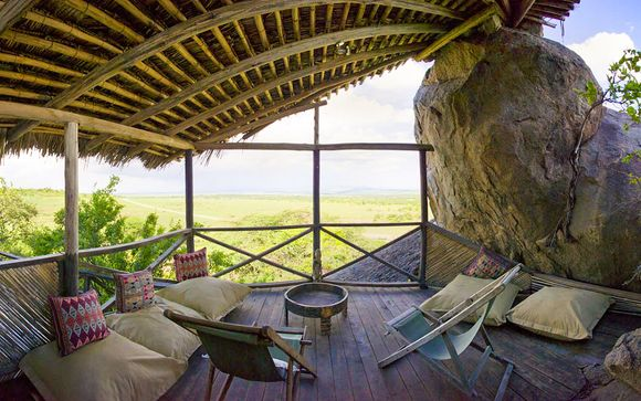 Safari Break au coeur de la Grande Migration en lodges 4*
