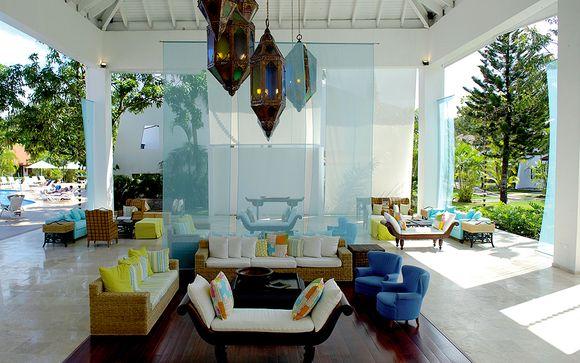Blue Bay Villas Doradas 4*