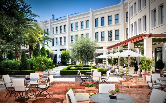 Hôtel The Westin Valencia 5*