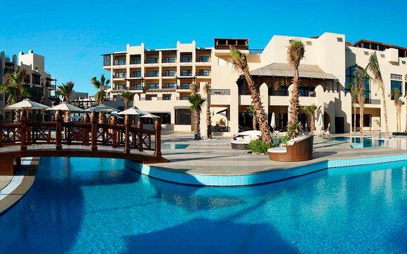 Club tout inclus, plongée et plage privée