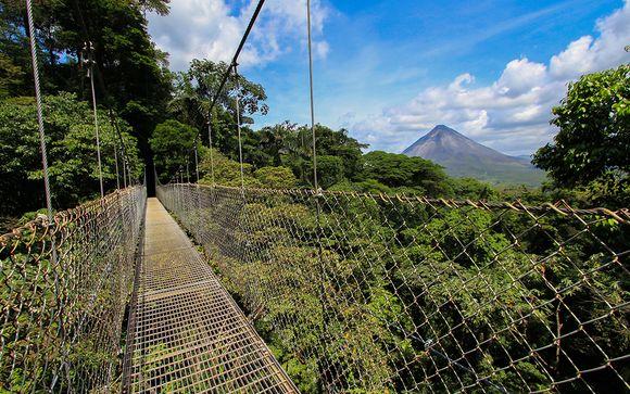 Autotour Costa Rica 7 ou 9 nuits