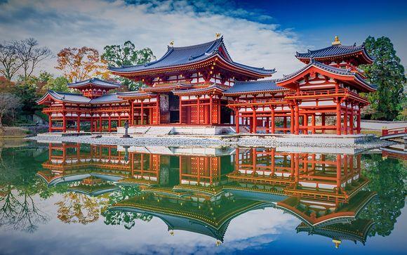 Autotour les 1001 facettes du Japon - 12 nuits