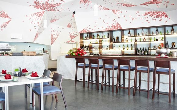 Poussez les portes du Maya Sanur Resort & Spa 5*