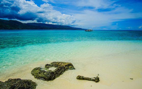 Sumilon Bluewater Island Resort 4*