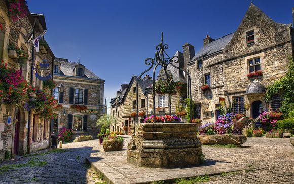 Rendez-vous... à Rochefort En Terre